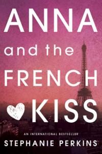 Anna et la baiser français